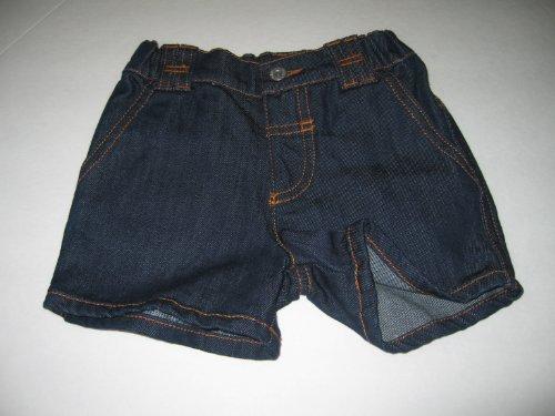 Dolce & Gabbana Junior Jean Shorts Size 3-6 Months