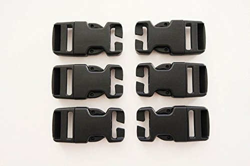 (Military Replacement Molle Backpack Pack Quick Connect Snap Buckles 1