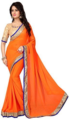 Elegant Saree - 4