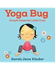 Yoga Bug: Simple Poses for Little Ones: 1