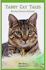 Tabby Cat Tales Paperback