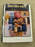 img - for Sociology in a Changing World by Kornblum William; Smith Carolyn D. (1993-01-01) Hardcover book / textbook / text book