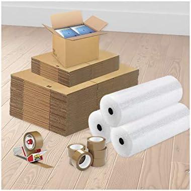 Pack mudanza T5 y T6: Amazon.es: Oficina y papelería