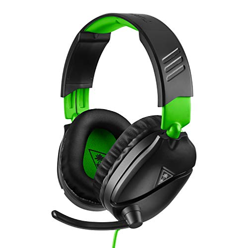 41Ygwo9m%2B3L - Turtle Beach Recon 70 Gaming Headset for Xbox One, PlayStation 4 Pro, PlayStation 4, Nintendo Switch, PC, and Mobile - Xbox One