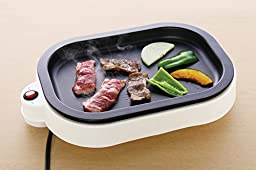 Japanese TAKOYAKI YAKINIKU Grill pan maker cooking plate