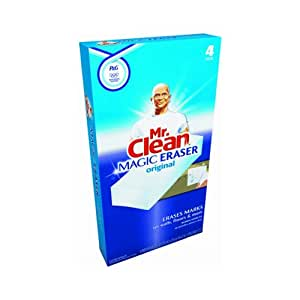 PAG43516 - Mr. Clean Magic Eraser Foam Pad