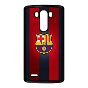 LG G3 Cell Phone Case Black Barcelona EG6537268