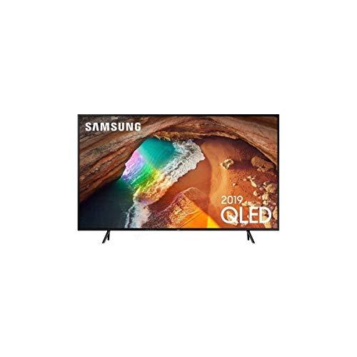 Smart TV Samsung QE65Q60R 65″ 4K Ultra HD QLED WIFI Zwart (S0421076)