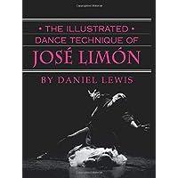 ILLUS DANCE TECHNIQUE OF JOSE