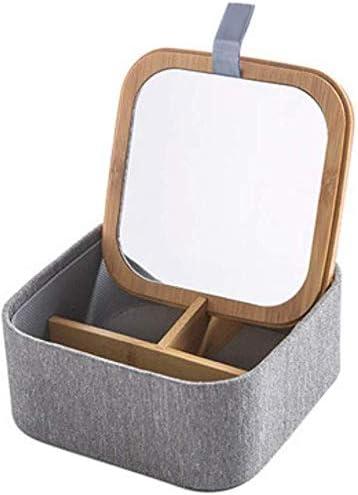 Cajas de joyería DJSSH Portable de la joyería Caja de ...