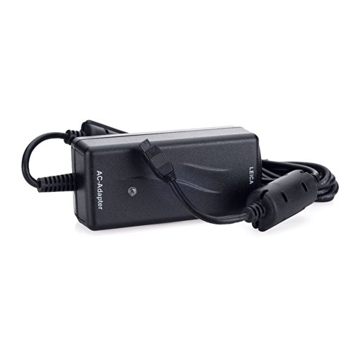 Leica 14497 AC Adapter for Mult-Functional Handgrip M (Black) by Leica