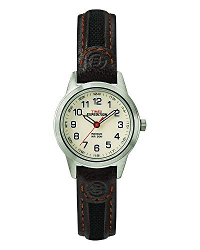 - Timex Women's Expedition Metal Field Mini Watch