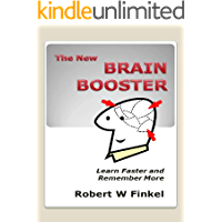 The New Brain Booster (English Edition)