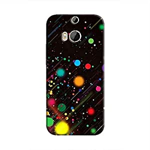 Cover It Up - Flying colours One M8 Hard case