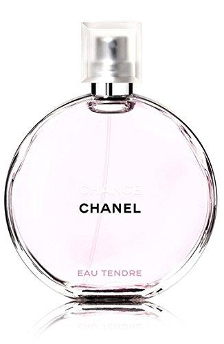 [ITO SHOP] C H A N E L Chance Tendre Eau de Toilette Spray 3.4 Oz. / 100 - Chanel H