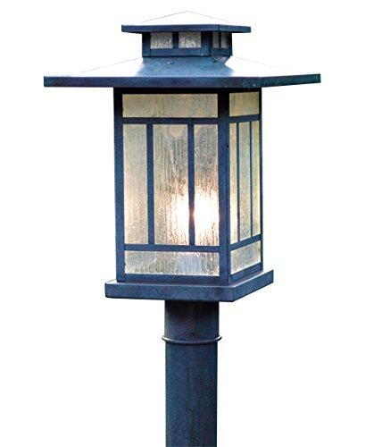 Craftsman Outdoor Lamps in US - 2