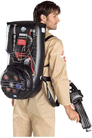 Officially Licensed Mens Ghostbusters Costume Party Outfit ...