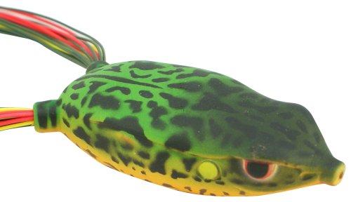 Spro Bronzeye Frog 65 Bait-Pack of 1, Amazon