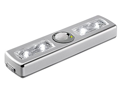 Lámpara LED Sensor