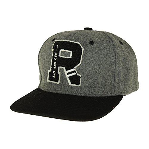Rocksmith - Gorra de béisbol - para hombre gris gris Talla única