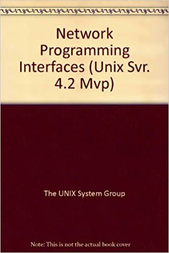 The UNIX System Group