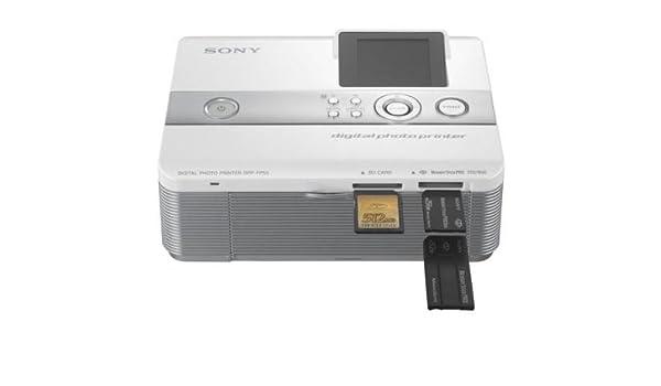 Sony DPP-FP 55 - Impresora: Amazon.es: Informática