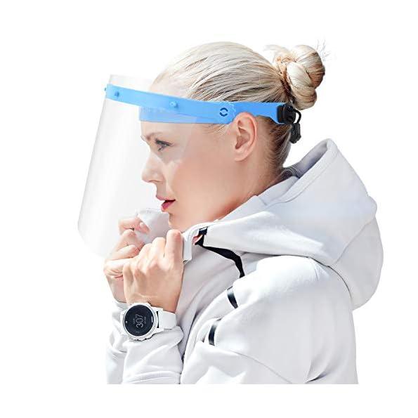 DISEN-1020-Stck-Gesichtsschutz-Visier-Anti-Fog-Schutzvisier-Face-Shield-Augenschutz-Schutzschild-Gesichtsschutzschild-Spuck-Schutz-Gesichtsvisier-fr-Mnner-Frauen