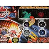 : Bakugan Battle Brawlers 6 Pack (Random Colors)