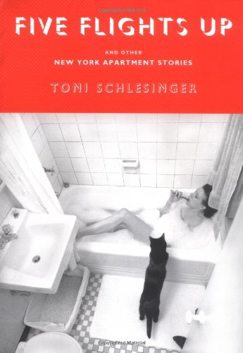 Five Flights Up and Other New York Apartment Stories pdf epub