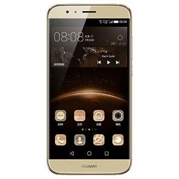 "Vodafone Huawei G8 5.5"" 4G 3GB 32GB 3000mAh Oro - Smartphone (14 cm ("