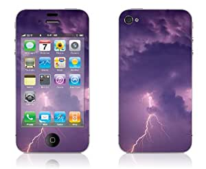 Sky's Reach - iPhone 4/4S Protective Skin Decal Sticker