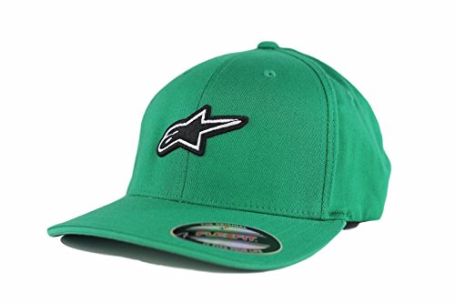 Alpinestars RAISED Flexfit Motocross Baseball product image