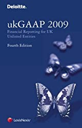 Deloitte ukGAAP 2009: Financial Reporting for UK Unlisted Entities