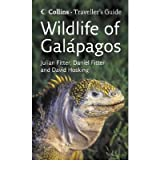 Wildlife of the Galapagos by Hosking, David ( Author ) ON Jan-03-2007, Paperback