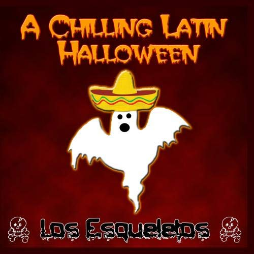 A Chilling Latin Halloween -