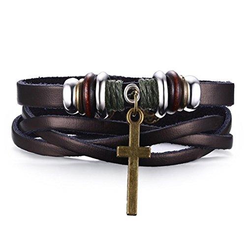 Cross Wristband - 7