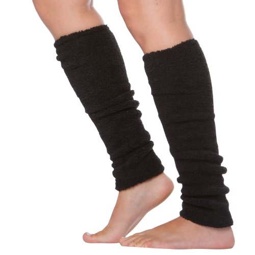 Luxury-Cashmere-Feel-Tagless-Knee-High-Stretch-Leg-Warmers-10-Colors