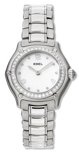 Ebel New 1911 Women's Quartz Watch 9090214-19865P