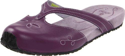 Ahnu Women's Zen Shoe,Plum,10 M US by Ahnu