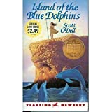 Island of the Blue Dolphins, Scott O'Dell, 0440220211