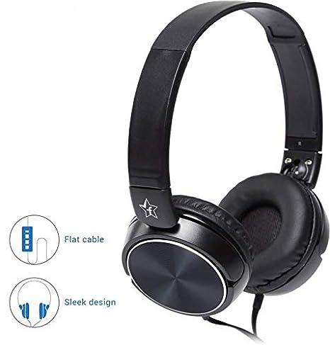 d934adaf947 Flipkart SmartBuy Foldable Headphones: Amazon.in: Electronics