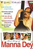 Golden Collection: Best Songs of Manna Dey