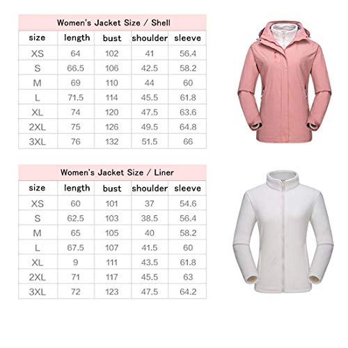 Mujer A color Mountain Viento Para Capucha Chaqueta 05 S Size Prueba Felicipp Sportswear 02 De Con Impermeable M4ptHUR