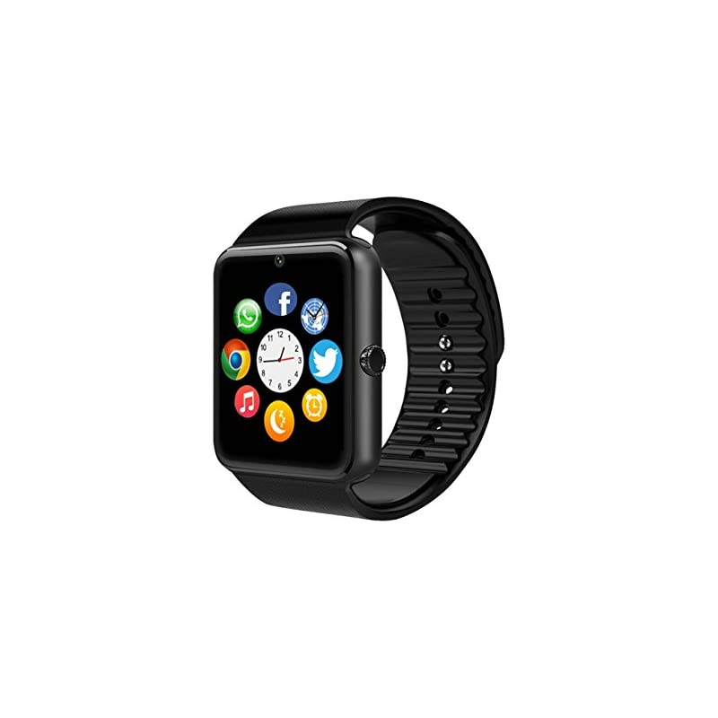 MSRM Smart Watch Bluetooth Anti Theft Wa