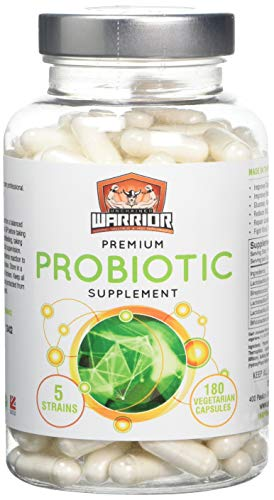 Probiotics - Advanced Multi-Strain Complex - 180 Vegetarian Capsules by...