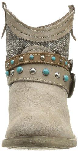 Tamaris TAMARIS 1-1-25704-22 Damen Desert Boots Beige (TAUPE COMB 349)