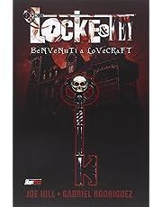 Locke & Key: 1