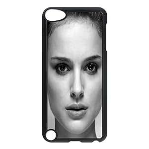 iPod Touch 5 Case Black Natalie Portman TR2480256