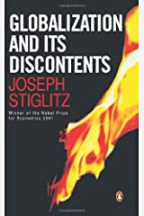 Globalization and its Discontents Paperback