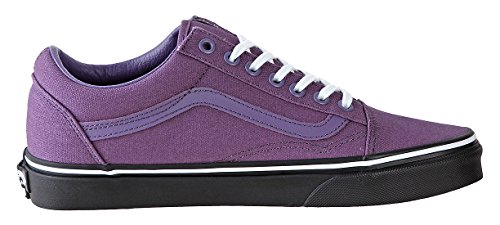 Sneaker Black Vans Herren 47 Grau UA Old Grape Skool Montana EU rqIxvBqC